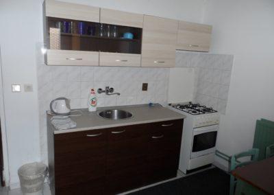 Apartmán 2 - Privat Folpy - ubytování u Mladé Boleslavi